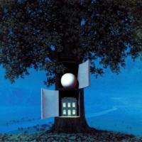 """René Magritte: """"La realtà non è mai come la si vede: la verità è soprattutto immaginazione."""""""