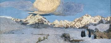 segantini-montagne