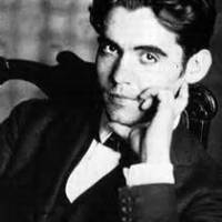 """F.G. Lorca: """"La poesia non cerca seguaci, cerca amanti."""""""