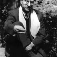"Cesare Pavese: ""Ma la notte ventosa, la limpida notte"""