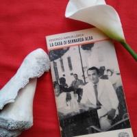 """F.G.Lorca, La casa di Bernarda Alba: """"Bisogna guardare la morte in faccia"""""""