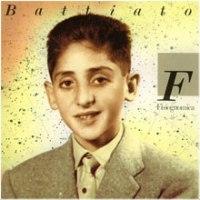 """Franco Battiato, """"Nomadi"""""""
