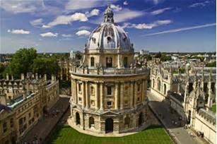 oxford bodleian lib
