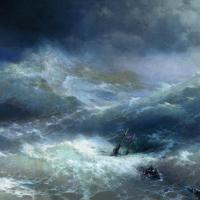 """Baudelaire, """"L'uomo e il mare"""""""