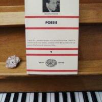 """Cesare Pavese: """"La poesia non è un senso ma uno stato, non un capire ma un essere."""""""
