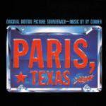 wenders paris texas colonna sonora