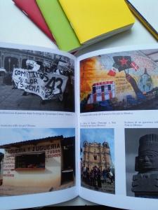 Zambon foto nel libro
