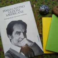 """""""Lezioni americane"""" Italo Calvino"""