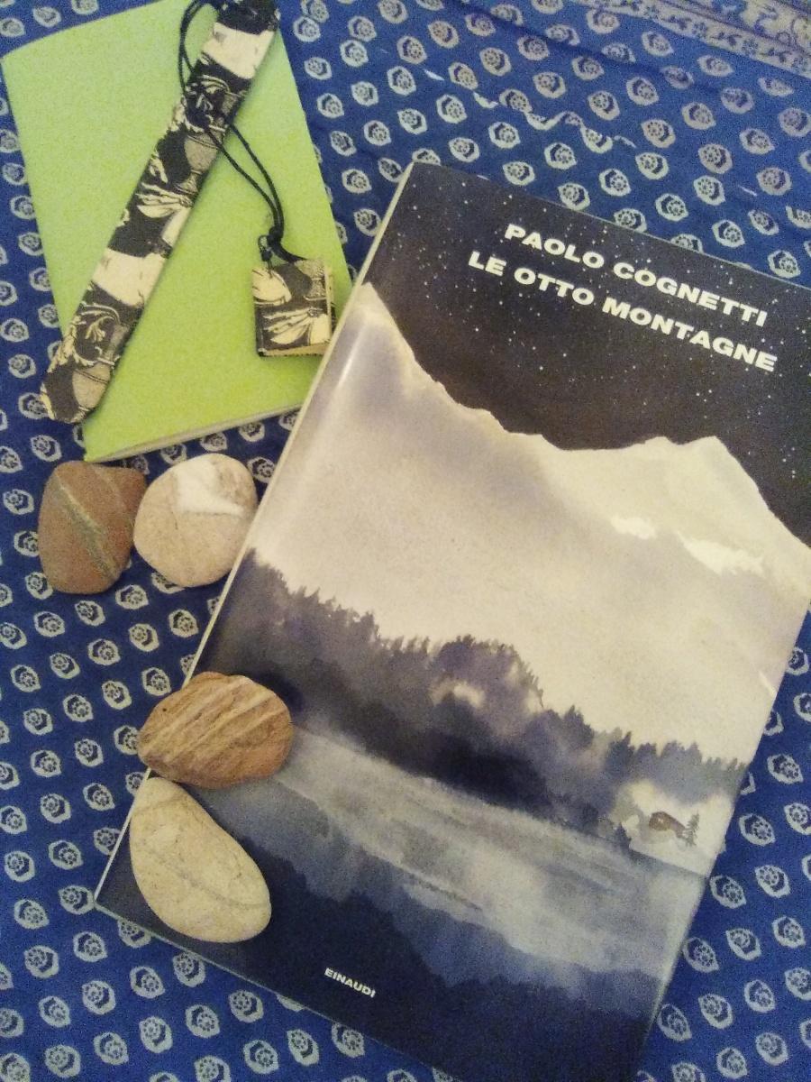 Le (mie) otto montagne. Breve guida ai luoghi dell'ultimo romanzo di Paolo Cognetti