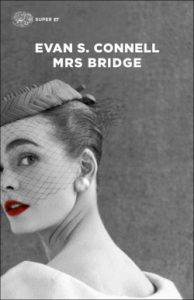 Connell mrs bridge
