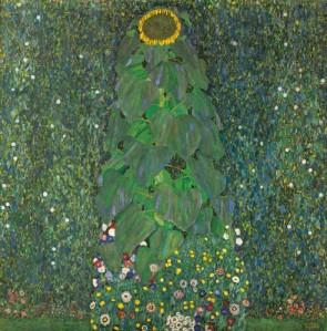 Gustav-Klimt-Il_Girasole