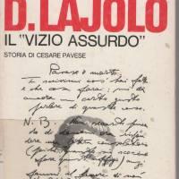 """Cesare Pavese: """"Verrà la morte e avrà i tuoi occhi"""" – Seconda parte"""