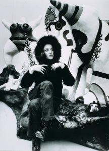 Niki de Saint Phalle 6