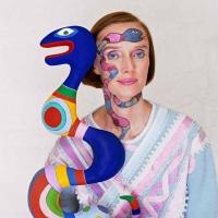 """Niki de Saint Phalle. """"Se la vita è un gioco di carte noi nasciamo senza conoscerne le regole"""""""