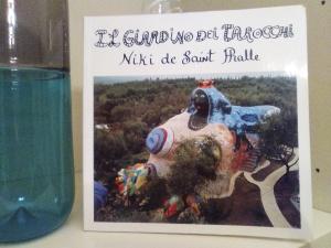 Niki foto libro copertina