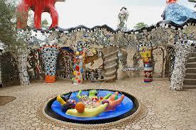 niki giardino tarocchi 2