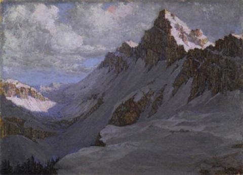 cesare-maggi-paesaggio-alpino