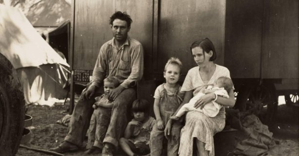 Lange famiglia