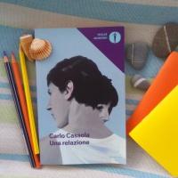 Carlo Cassola, Una relazione. L'amore pendolare