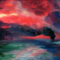 Emil Nolde, una tempesta di colori