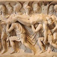 L'Iliade, l'orrore della guerra