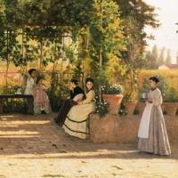 I Macchiaioli, la pittura italiana dell'Ottocento