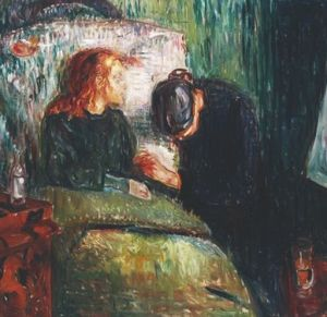 EdvardMunch-Labambinamalata