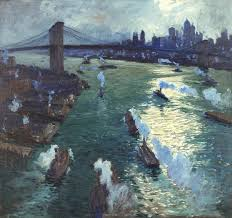 jonas lie path of gold
