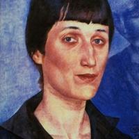 Anna Achmatova, ritratti