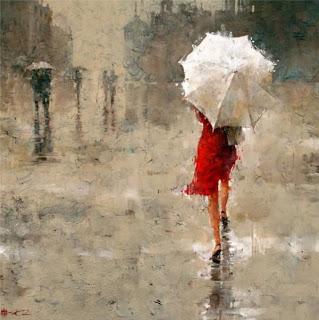 Kohn andre sempre pioggia