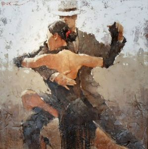 Kohn tango
