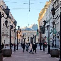 Malaja Morskaja, San Pietroburgo