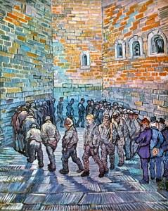 Van-Gogh-La-ronda-dei-carcerati-1890