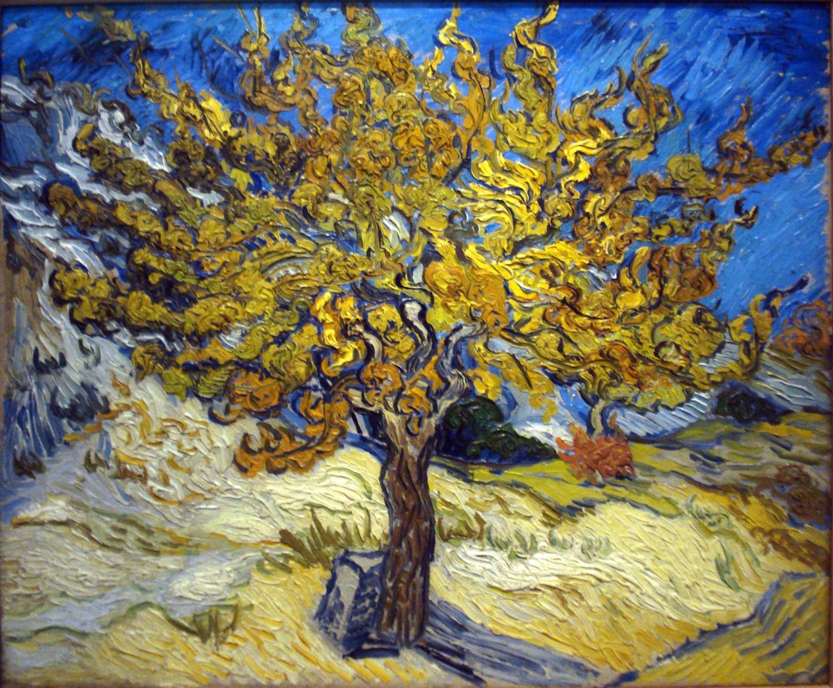 Rafael Alberti, Han sradicato un albero