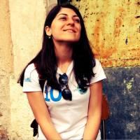 #mineviandanti sulla via Popilia: intervista a Valentina Barile