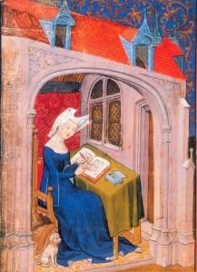 donne nel medioevo