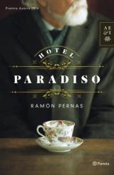 Pernas Hotel-Paradiso copertina spagnola