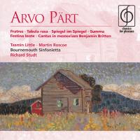 Arvo Pärt, la musica baltica