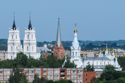 Daugavpils Lettonia