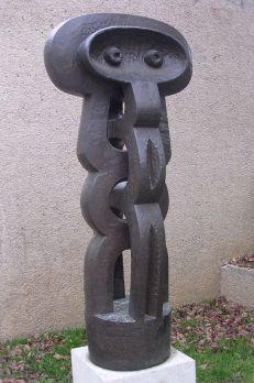 Lipchitz scultura 1