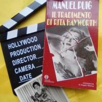 Manuel Puig, Il tradimento di Rita Hayworth. Ovvero, l'esilio dal padre