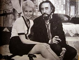 Roman Gary e Jean Seberg