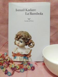 Kadare bambola copertina