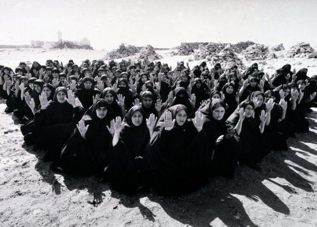 shirin-neshat-donne