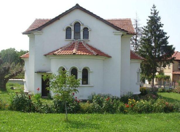 Bulgaria staro selo by mirela