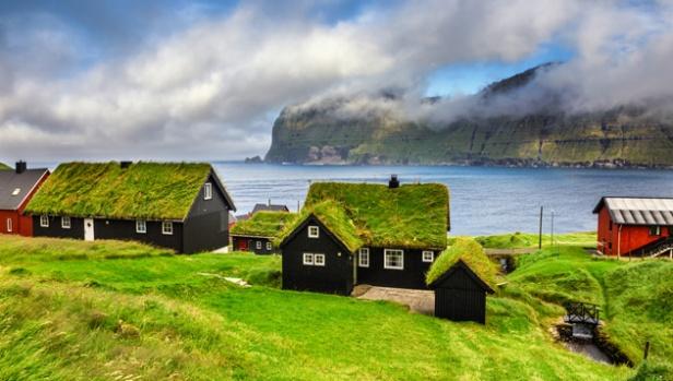 faroe casa erba