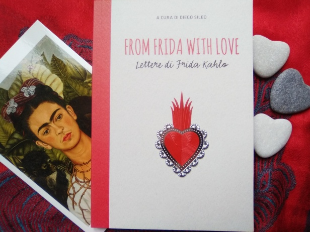 Frida lettere
