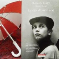 """La vita davanti a sé, Romain Gary. """"Non c'è bisogno di motivi per aver paura"""""""