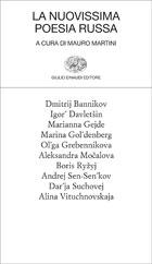 la nuovissima poesia russa einaudi