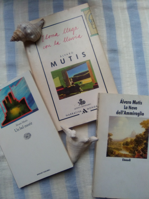 Mutis trilogia